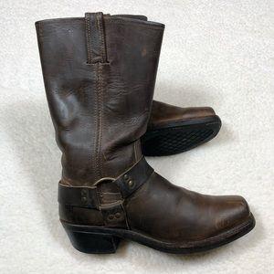 Women's Brown Frye Boots